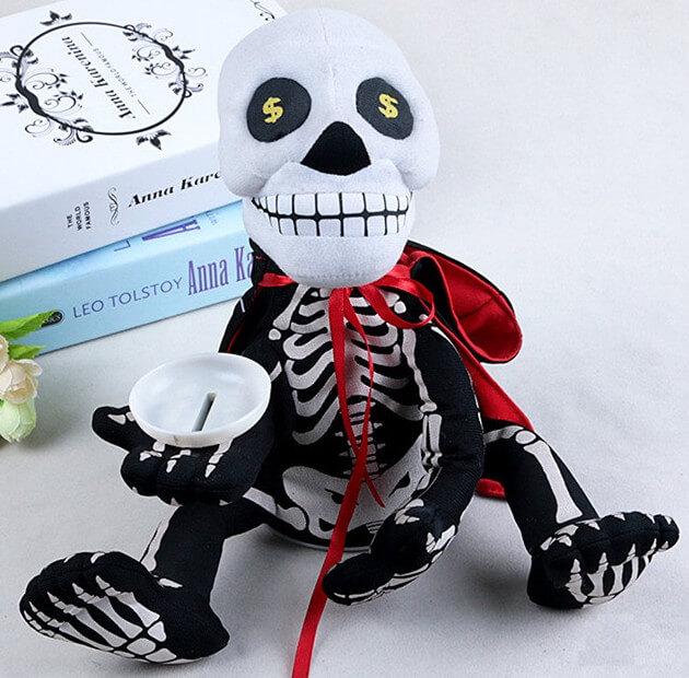 Halloween Ghost Toys