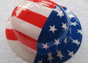 Patriotic Hats
