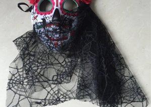 The Day od Dead Masks Costume Masks Party Masks