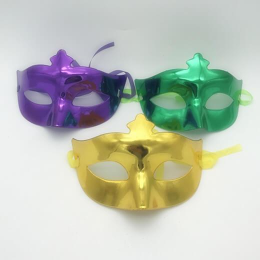 MG Masquerade Masks