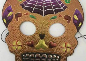 Full Face Skull Mask