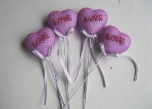 Wedding Supplies and Valentine