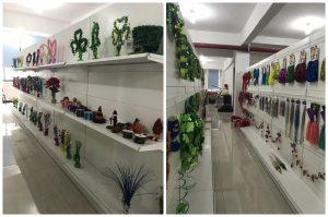 Cooperative Showroom