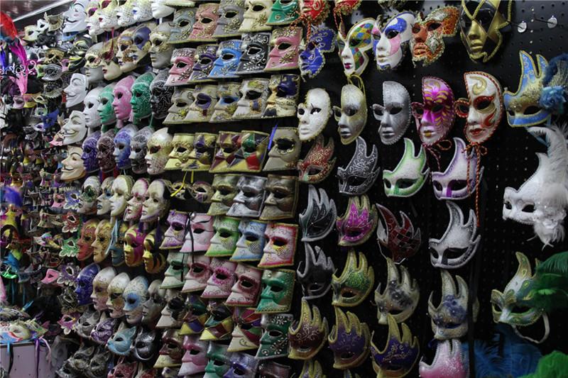 Masquerade Mask Ball Mask Carnival Mask