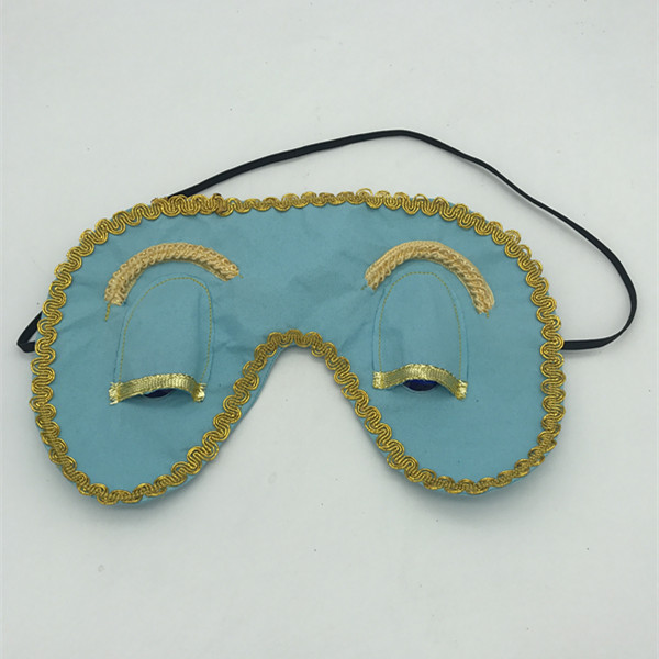 Sleepy Masks Pajama Party Accessories