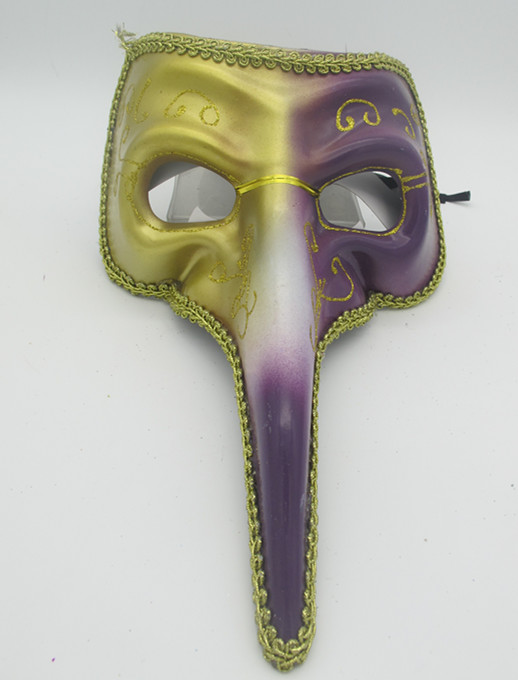 Mardi Gras Party Pinterest Popular Long Nose Carnival Mask