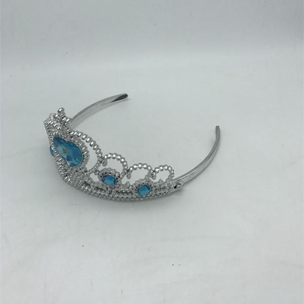 Frozen Princess Heart-shaped