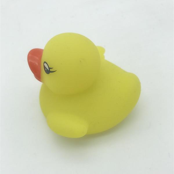 Cute Duck Child Bath Toy