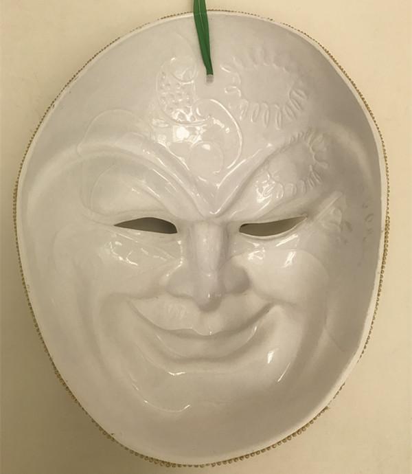 Mardi Gras Jumbo Giant Mask