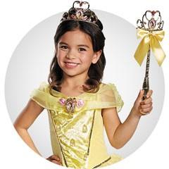 Princess Costume