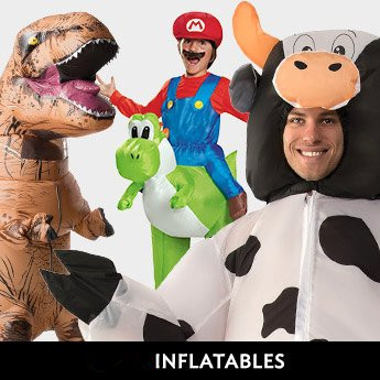 Inflatables Costume