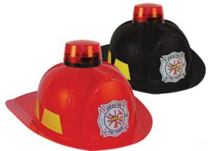 Fireman Helmet For Child Role Play Child Toy