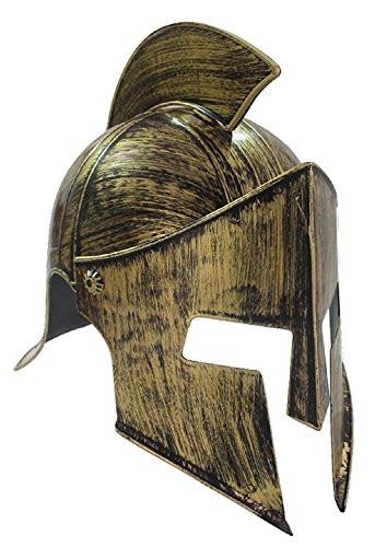 Knight Spartan Helmet