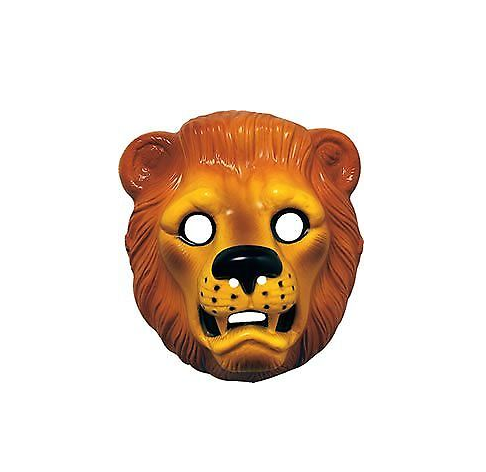 Animal Head Costume Masks Halloween Scary Masks