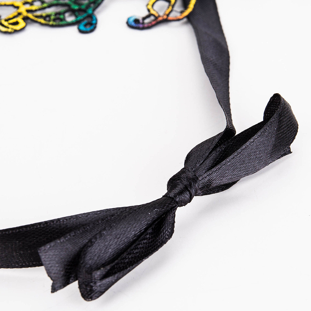 Good Quality for Lace Mask Ribbon