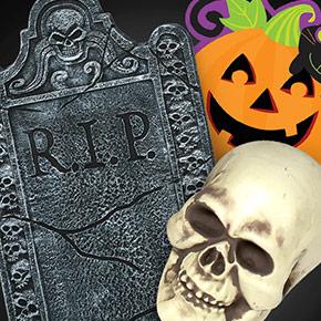 Halloween Novelty