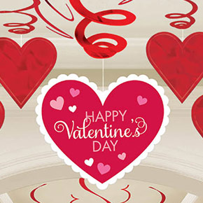 Valentines Day Favor
