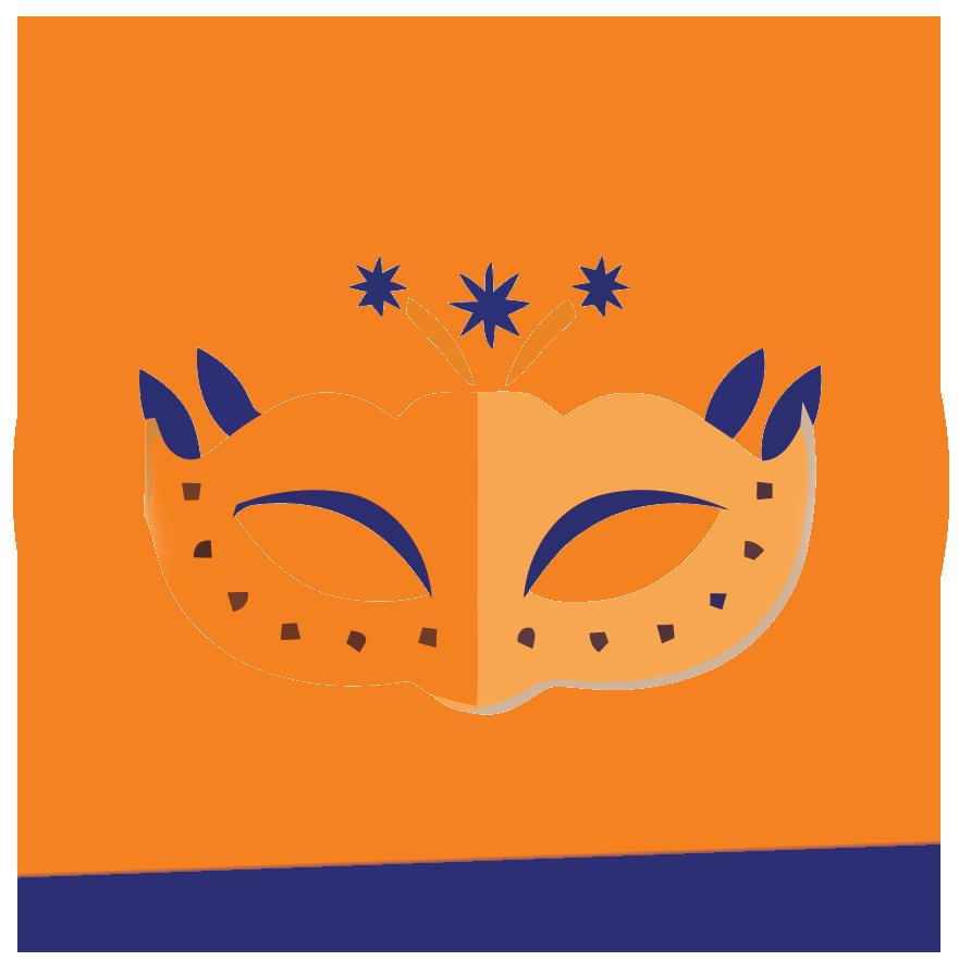 Festival, Venetian & Italian Carnival Masks & Masquerade Masks Producer
