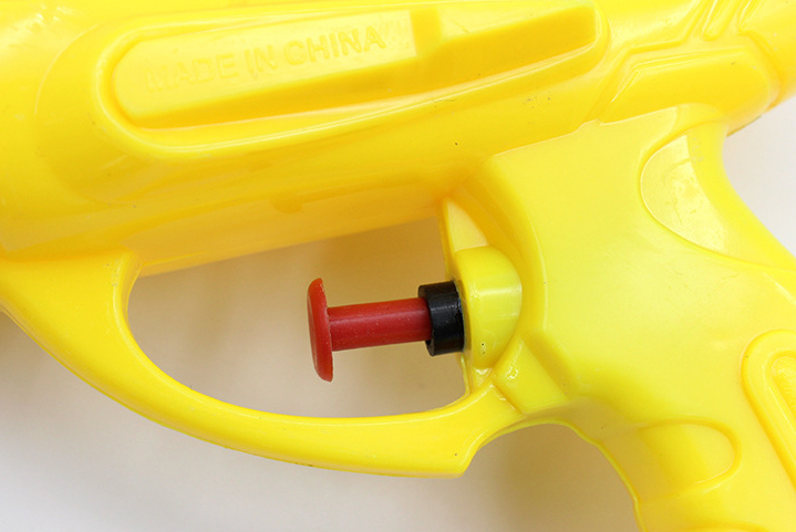 Water Gun Shooter