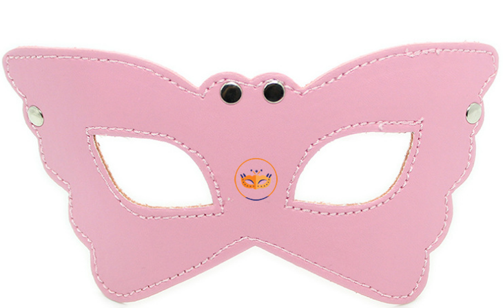 Hen Party Stag Party Bachelorette Party Sexy GamePink Party Mask