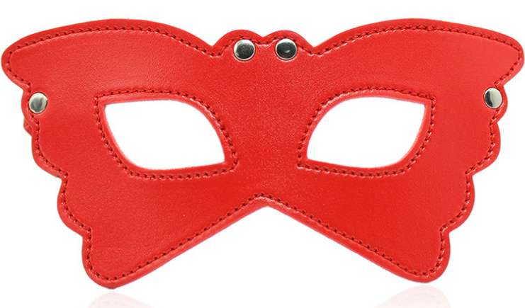 Red Hen Party Party Mask