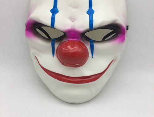 Payday2 Full Face Mask Cosplay Mask For Halloween Costume