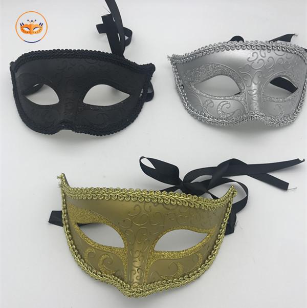 Rimini Toscana Masquerade Masks