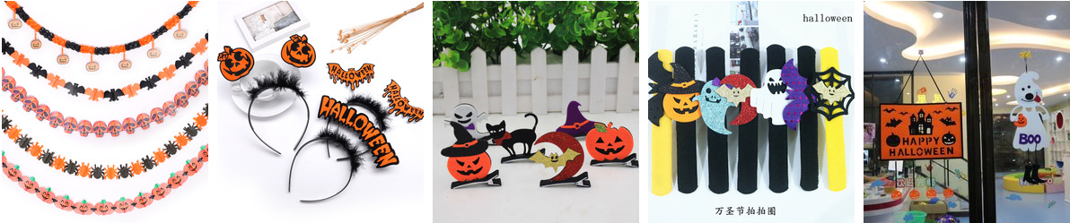 Halloween Party Supplies Party Decorations Party Favor