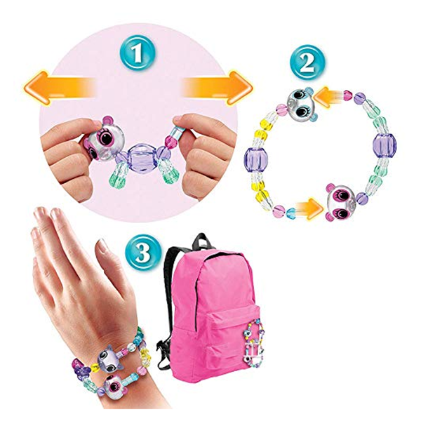 Twisty Petz Magicl Bracelet -How To Play