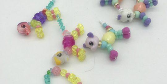 Twisty Petz DIY Unicorn Cat Dog Lion Magic Pet Bracelet For Kids Play