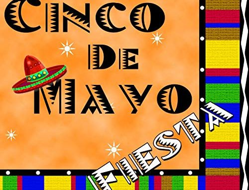 9 Popular Costume Accessories & Novelty to Celebrate Cinco de Mayo Holiday