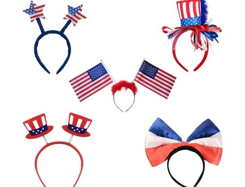 Independent Day Patriotic Headbopper Assortment