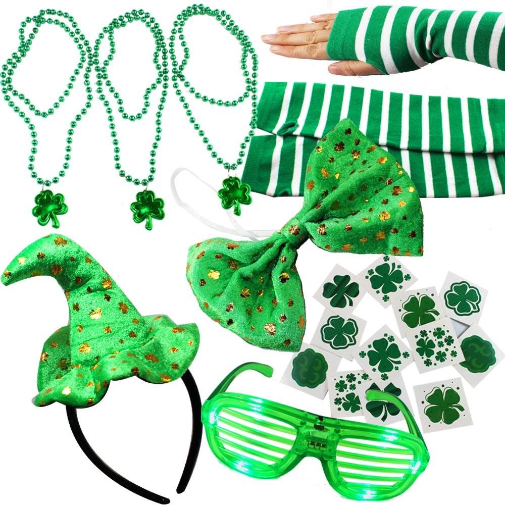 St. Patrick Accessories