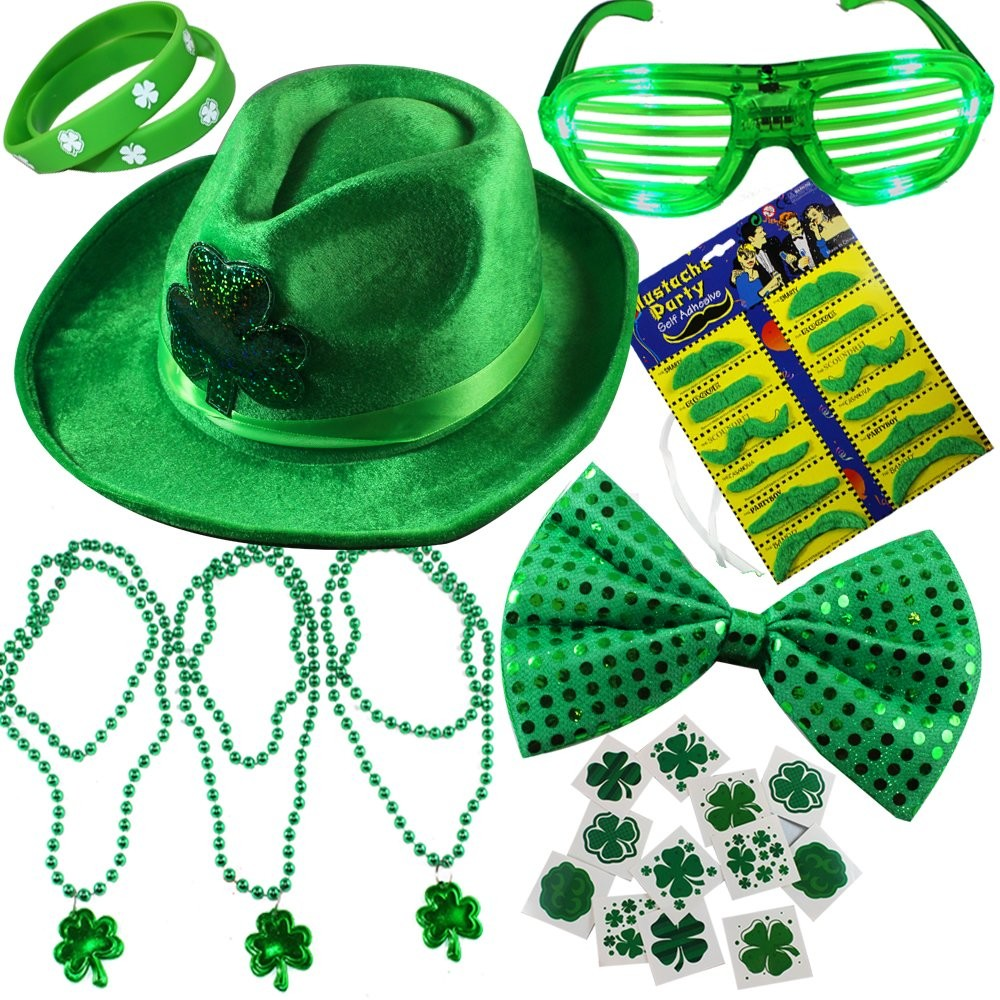St. Patrick Day Supplies