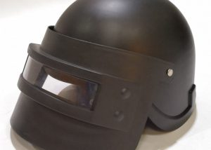 Jedi Survival Cosplay Props Third-Level Helmet Eat Chicken Game Cos Supplies