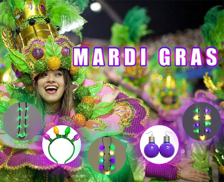 Mardi Gras Party Supplies |Lego Party