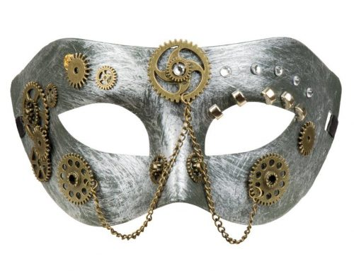 Steampunk Eye Mask Venetian Masquerade Masks