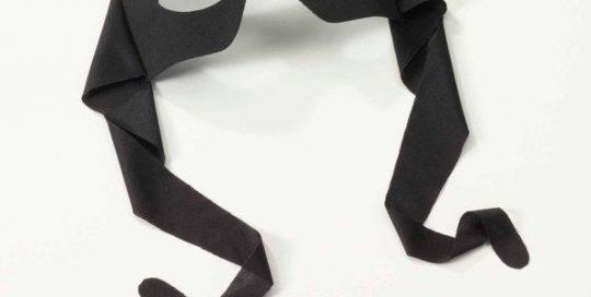 Zorro Masked Man Mask