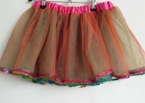 Wholesale Ballerina Girls Rush Dance Dress-Up Princess Fairy Costume
