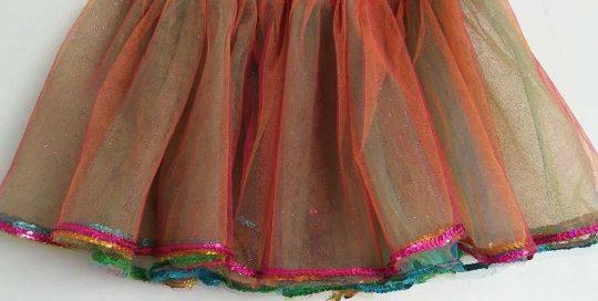 Wholesale Ballerina Girls Rush Dance Dress-Up Princess Fairy Costume