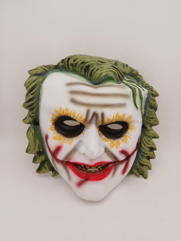 Knight Joker Clown Mask